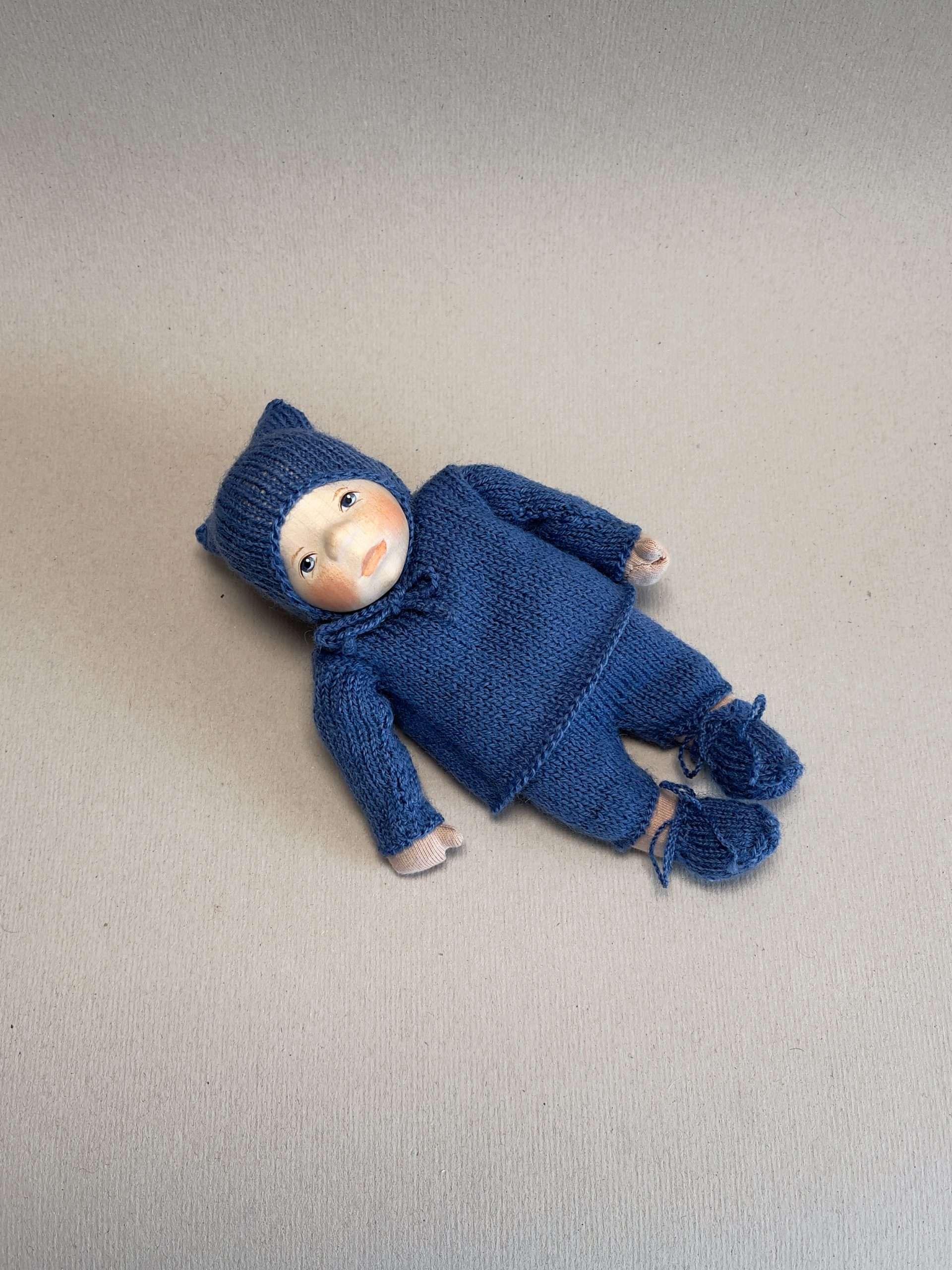 Babypuppe K047