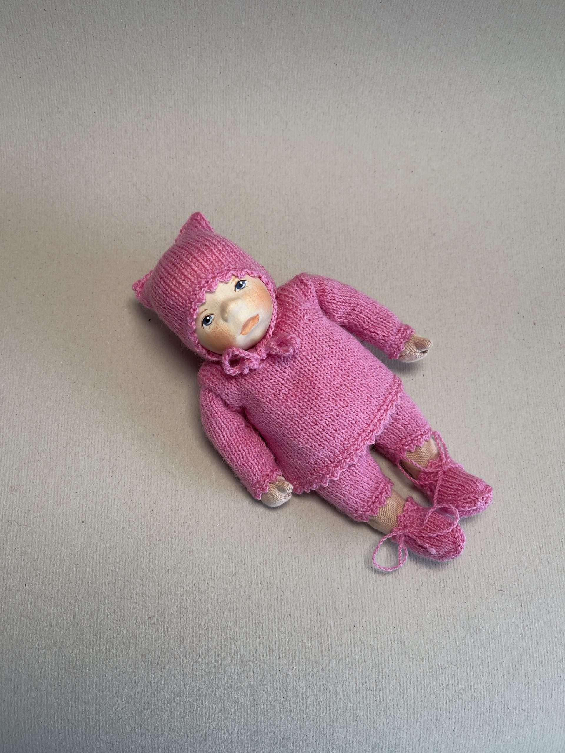 Baby Doll K048