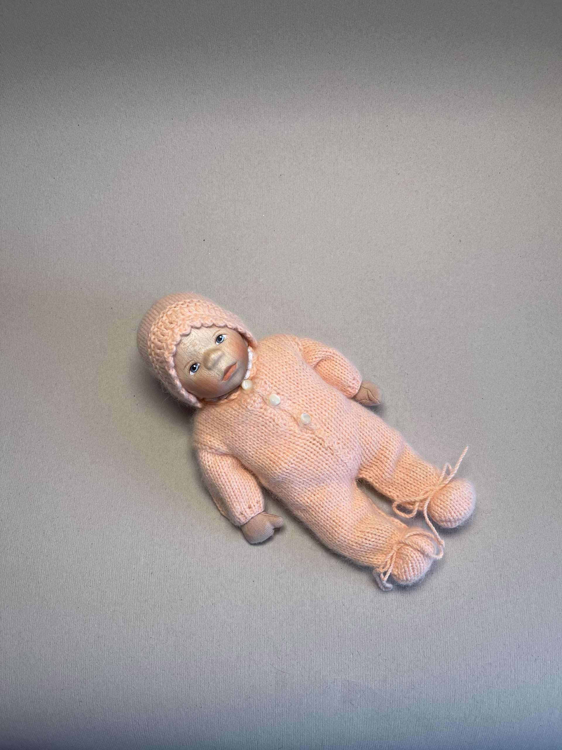 Babypuppe M020
