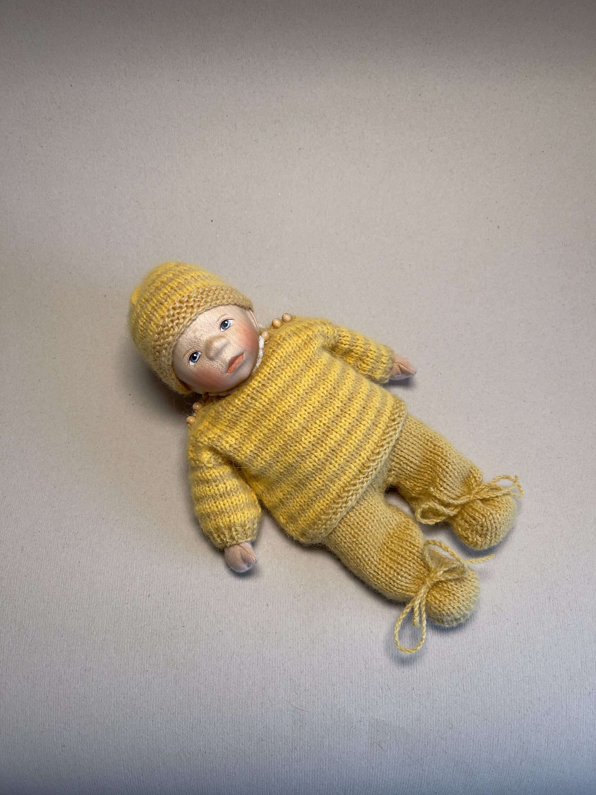 Baby Doll M023